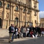 53ª Asamblea General de la Red de Juderías de España