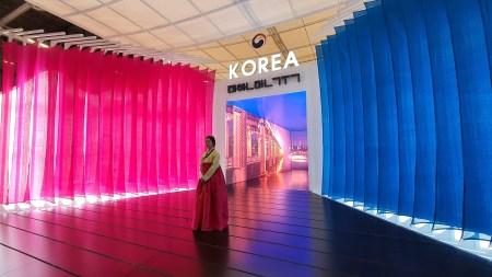 corea fitur 2020