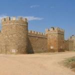castillo de alija