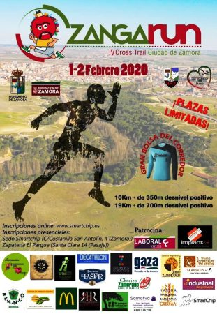 Cartel trail Zangarun-2020