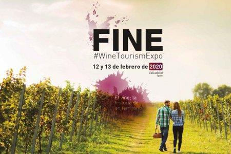 FINE, Feria internacional de enoturismo