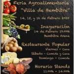 feria agroalimentaria bembibre