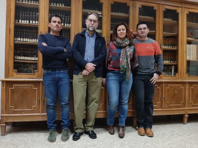 Biblioteca Regional de León