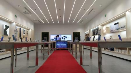 Huawei inaugura su nueva Tienda Huawei en el centro comercial La Gavia