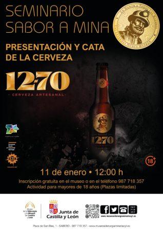 cerveza artesanal 1270