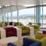 Sala Vip aeropuerto Vigo