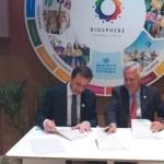 Meseta Ibérica como destino de Turismo sostenible
