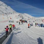 estaciones esquí león