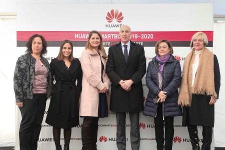 Smartbus de Huawei