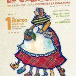 """Fiesta Popular de """"La Cuaresmera"""""""