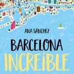 barcelona increible