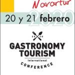 GASTRONOMY 2020 Navartur cartel
