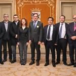 Convenio Ayuntamiento de Salamanca y CES