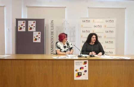 El Ayuntamiento de León abre la programación cultural a la participación de los jóvenes