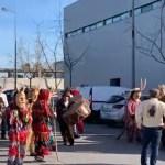 Encuentro de Rituales Ancestrales de la Península Ibérica,