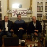 Casa de León en Madrid dedica su primera tertulia del 2020 a El Reino de León
