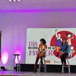 Diputación de Zamora celebra el Día Internacional de la Mujer en Moraleja del Vino