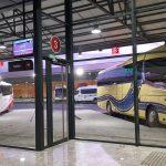 estación de autobuses de salamanca