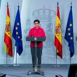 Prosigue el retorno de españoles