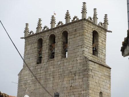 Torre - Fortaleza de Guadramiro.