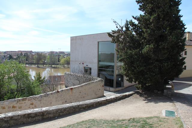 Centro de Interpretación de_la_Ciudad Medieval (Zamora)