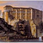 castillo benavente