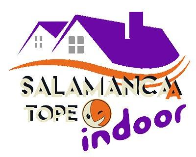 Salamanca a Tope Indoor