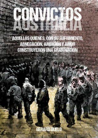 convictos australia