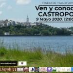 """prueba de Trail-O Virtual, """"Ven y conoce Castropol"""""""