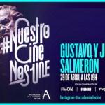 #NuestroCineNosUne.