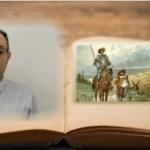 lectura del quijote ciudad rodrigo