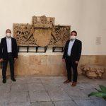 reapertura del Museo de Salamanca