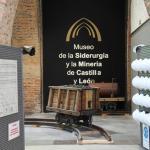 Museo de la Siderurgia y la Minería
