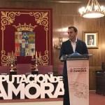 Línea Orienta' de la Diputación de Zamora
