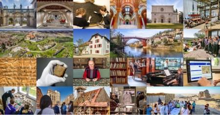 Premios de Patrimonio Europeo - Premios Europa Nostra 2020