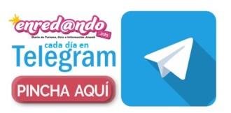 enredando.info telegram