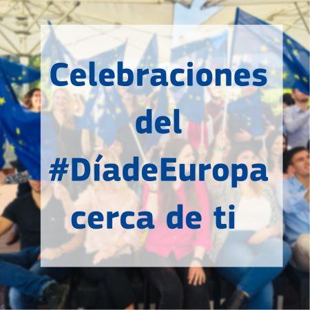 día de europa cerca de tí