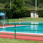 piscinas municipales cabañas raras