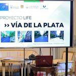 proyecto LIFE Ayuntamiento de Salamanca