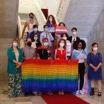 Día Internacional del Orgullo Salamanca