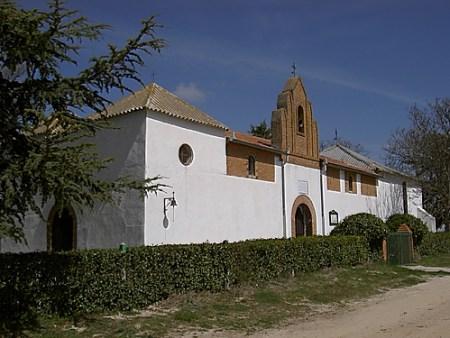 Ermita Ntra Sra Hinojal