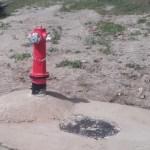 Foto-hidrante