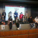 Entrega de Premio Aula Emprende, ILDEFE