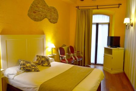 Hotel Alda Vía León