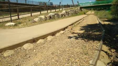 carril bici rios de león