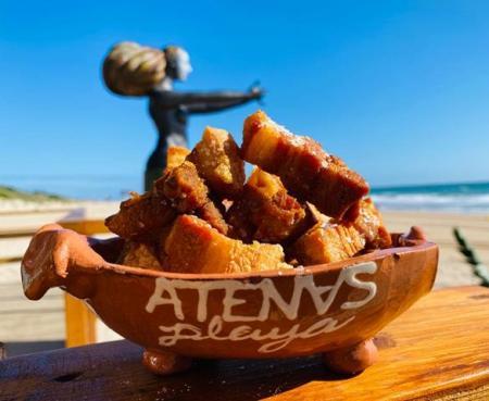 Atenas Playa
