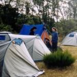 campamentos tiempo libre
