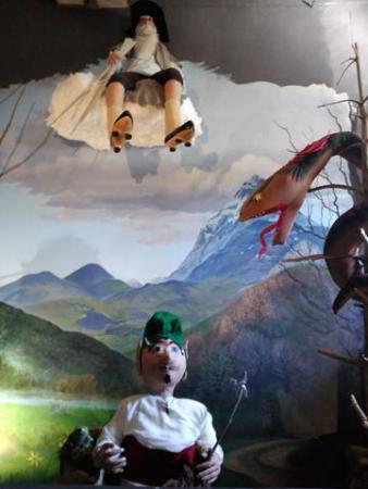 museo riaño