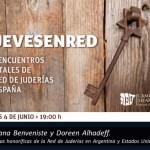 #JuevesEnRed: Proyectos de la Red de Juderías