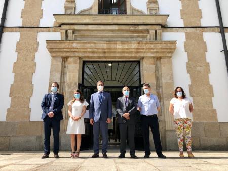 Programa de Retención del Talento de Salamanca